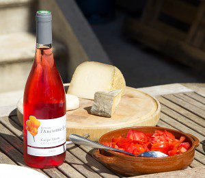 Summer's here and it's time for Rosé